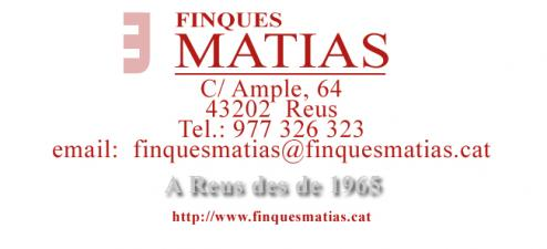 FINQUES MATIES