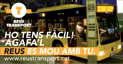 Reus Transport